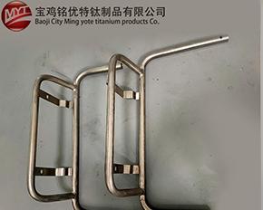 武汉钛焊接件