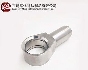 上海钛合金异形件
