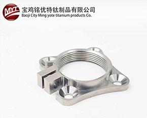上海可旋转锁紧方连接盘